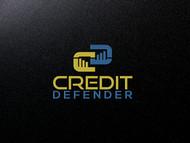 Credit Defender Logo - Entry #139