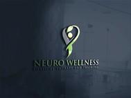 Neuro Wellness Logo - Entry #261
