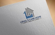 Lehal's Care Home Logo - Entry #185