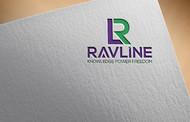 RAVLINE Logo - Entry #160
