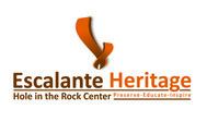 Escalante Heritage/ Hole in the Rock Center Logo - Entry #13