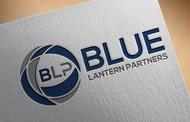 Blue Lantern Partners Logo - Entry #196
