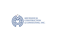 Mechanical Construction & Consulting, Inc. Logo - Entry #118