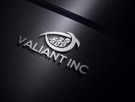 Valiant Inc. Logo - Entry #29