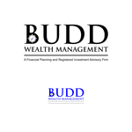 Budd Wealth Management Logo - Entry #101