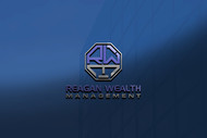 Reagan Wealth Management Logo - Entry #619