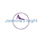 Jasmine's Night Logo - Entry #37