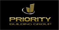 Priority Building Group Logo - Entry #152