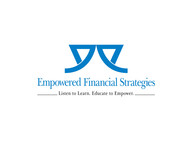 Empowered Financial Strategies Logo - Entry #367