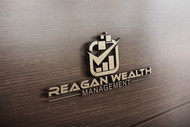 Reagan Wealth Management Logo - Entry #832