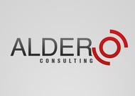 Aldero Consulting Logo - Entry #17