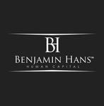Benjamin Hans Human Capital Logo - Entry #99