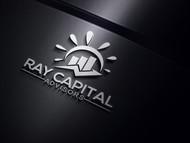 Ray Capital Advisors Logo - Entry #446