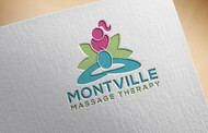 Montville Massage Therapy Logo - Entry #8
