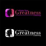 Know Your Greatness Coaching Logo - Entry #17