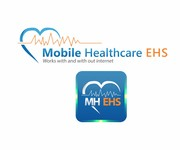 Mobile Healthcare EHR Logo - Entry #53
