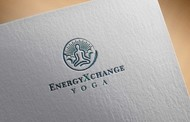 EnergyXchange Yoga Logo - Entry #102