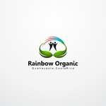 Rainbow Organic in Costa Rica looking for logo  - Entry #134