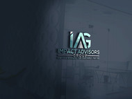 Impact Advisors Group Logo - Entry #278