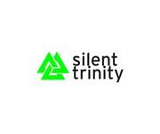SILENTTRINITY Logo - Entry #245