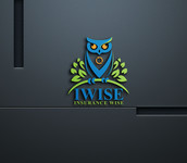iWise Logo - Entry #385