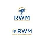 Reagan Wealth Management Logo - Entry #481