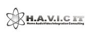 H.A.V.I.C.  IT   Logo - Entry #31