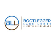 Bootlegger Lake Lodge - Silverthorne, Colorado Logo - Entry #23