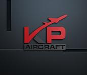 KP Aircraft Logo - Entry #236