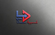 LiveDream Apparel Logo - Entry #321