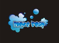 Blove Soap Logo - Entry #57