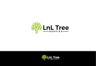 LnL Tree Service Logo - Entry #128