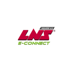 LNS Connect or LNS Connected or LNS e-Connect Logo - Entry #93
