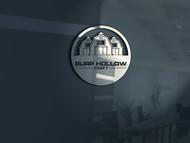 Burp Hollow Craft  Logo - Entry #117