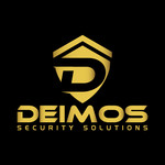 DEIMOS Logo - Entry #46