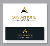 Guy Arnone & Associates Logo - Entry #33