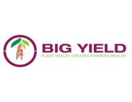 Big Yield Logo - Entry #108