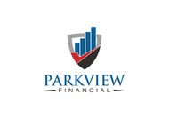 Parkview Financial Logo - Entry #24
