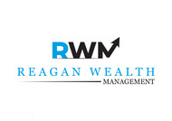 Reagan Wealth Management Logo - Entry #393