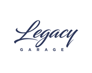 LEGACY GARAGE Logo - Entry #71