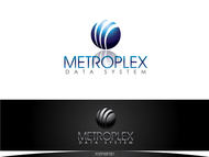 Metroplex Data Systems Logo - Entry #72