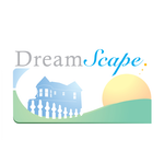 DreamScape Real Estate Logo - Entry #34