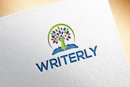 Writerly Logo - Entry #137