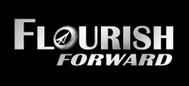 Flourish Forward Logo - Entry #66