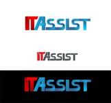 IT Assist Logo - Entry #68