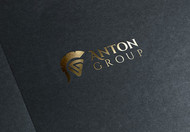 Anton Group Logo - Entry #34