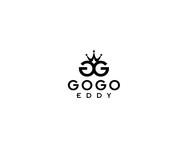 GoGo Eddy Logo - Entry #26