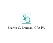 Sharon C. Brannan, CPA PA Logo - Entry #247