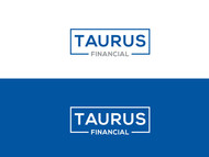 "Taurus Financial (or just ""Taurus"") Logo - Entry #169"