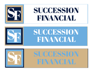 Succession Financial Logo - Entry #264